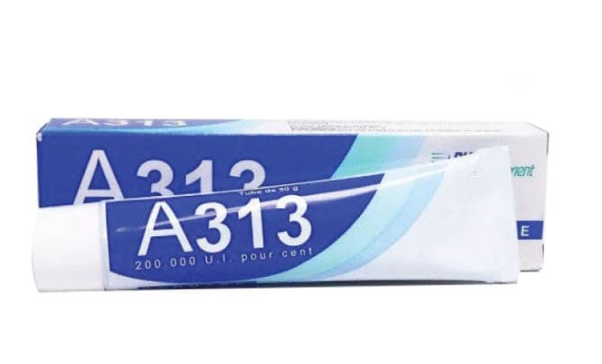 a313-cosmetic-cream-vitamin-a-prommade-with-retinyl-palmitate-50g